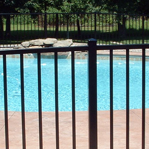 Fiberglass Pool Photos