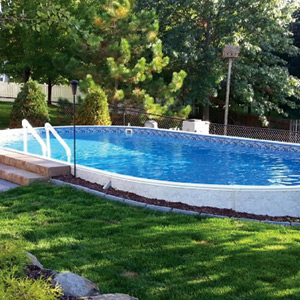 Pro Edge Pools Inground Pool Installation Service And More