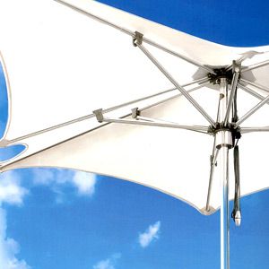 Shade Solutions & Umbrellas