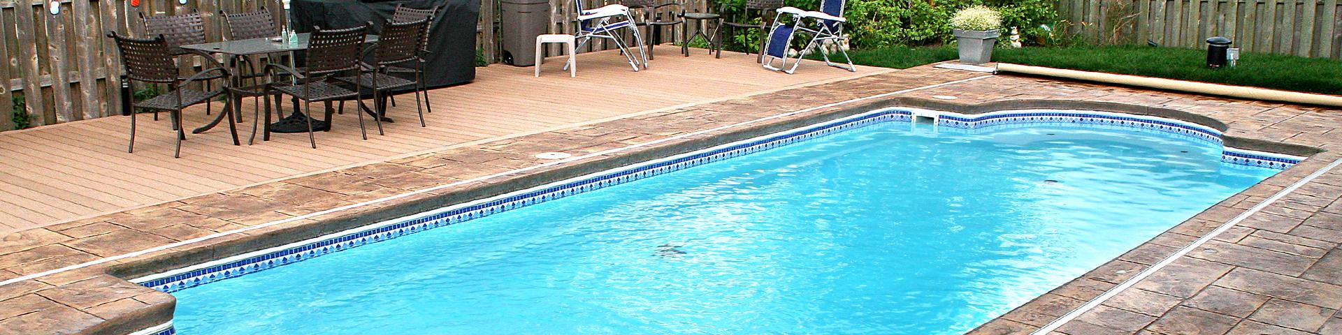 Classic Fiberglass Pools